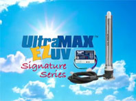 Ultravation EZUV Signature Series Video