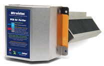 Ultravation PCO air purifiers