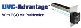 UVC-Advantage with PCO module