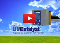 Ultravation UVCatalyst Video